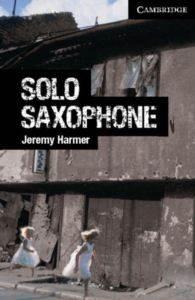 Solo Saxophone Lv 6 Adv