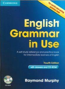 English Grammar In Use (Mavi)