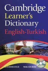 Cambridge <br/>Learner's Dic ...