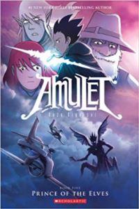 Amulet 5: Prince O ...