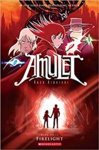 Amulet 7: Firelight