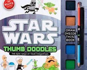 Star Wars Thumb Do ...