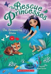 Rescue Princesses 8: The Shimmering Stone