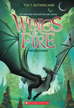 Wings Of Fire 6: Moon Rising