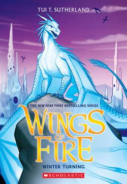 Wings Of Fire 7: Winter Turning