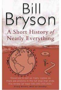 Short History Of Nearly Everything (Mass Market Ed.)