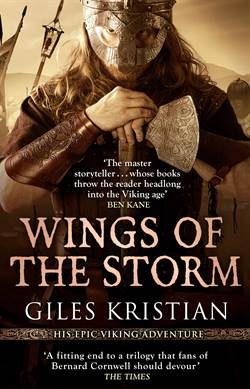 Wings Of The Storm (Rise Of Sigurd 3)