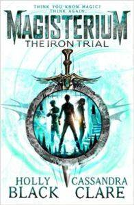 The Iron Trial (Ma ...