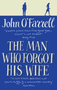 The Man Who Forgot ...
