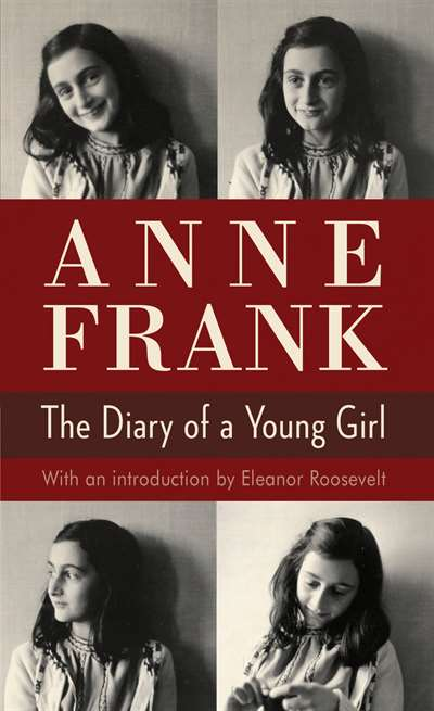 The Diary of a <br/>Young Girl