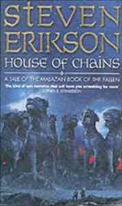 House of Chains: M ...