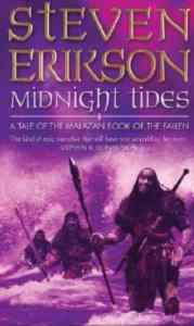 Midnight Tides (Ma ...