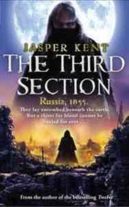 The Third Section (Danilov Quintet 3)
