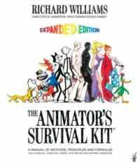 The Animator's <br/>Survival Kit