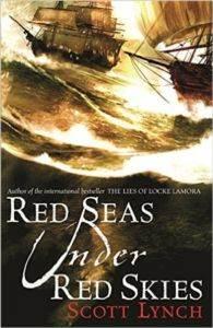 Red Seas Under Red ...