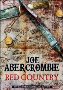 Red Country (First ...