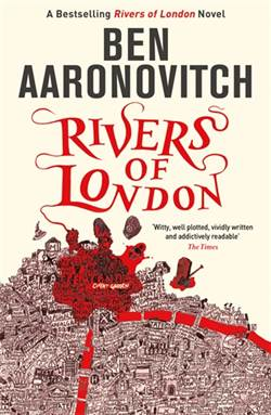 Rivers of London ( ...