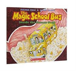 Magic School Bus I ...