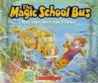 Magic School Bus o ...