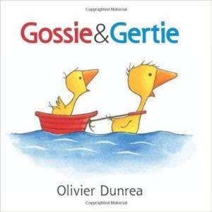 Gossie and Friends ...