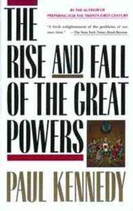 Rise and Fall of t ...
