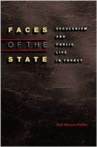 Faces of the State ...