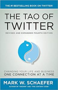 The Tao Of Twitter: <br/>Changing Your Life ...