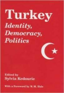 Turkey: Identity, Democracy, Politics