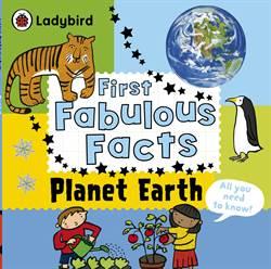 Ladybird First Fab ...