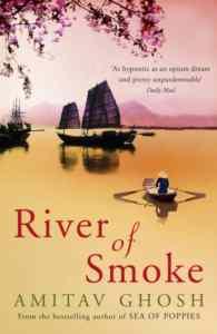 River of Smoke (Ib ...