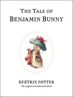 The Tale of Benjam ...