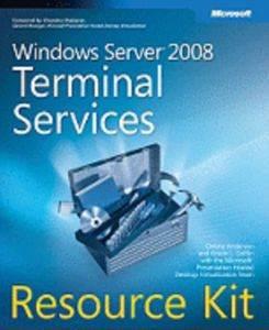 Server 2008 Termin ...