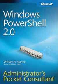 Windows Powershell ...