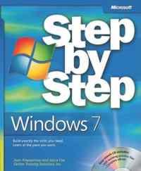Windows® 7 Step By ...