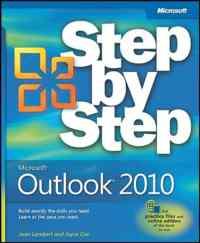 Microsoft® Outlook ...