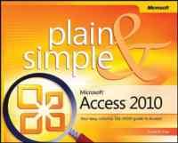 Microsoft® Access® ...