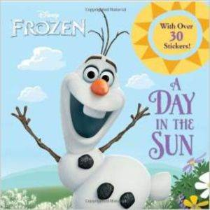 Day in The Sun (Disney Frozen)