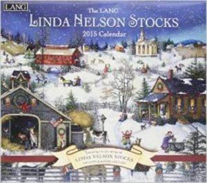 The Lang Linda Nelson Stocks 2015 Calendar