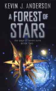 Forest of Stars (Saga of Suns 2)