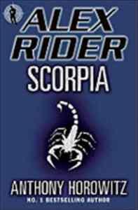 Alex Rider 5: Scor ...