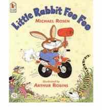 Little Rabbit Foo  ...