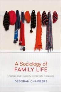 A Sociology Of Fam ...