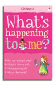 What's Happening To Me (Girls)