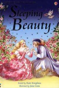 Sleeping Beauty (Young Reading)