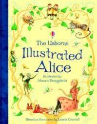 Illustrated Alice