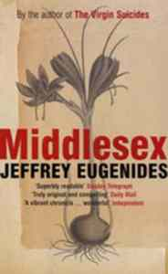 Middlesex (A forma ...