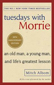 Tuesdays With Morr ...