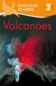 Kingfisher Readers: Volcanoes