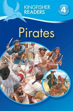Kingfisher Readers: Pirates