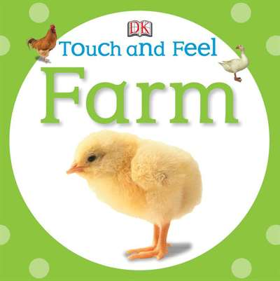 Farm (Baby Touch a ...